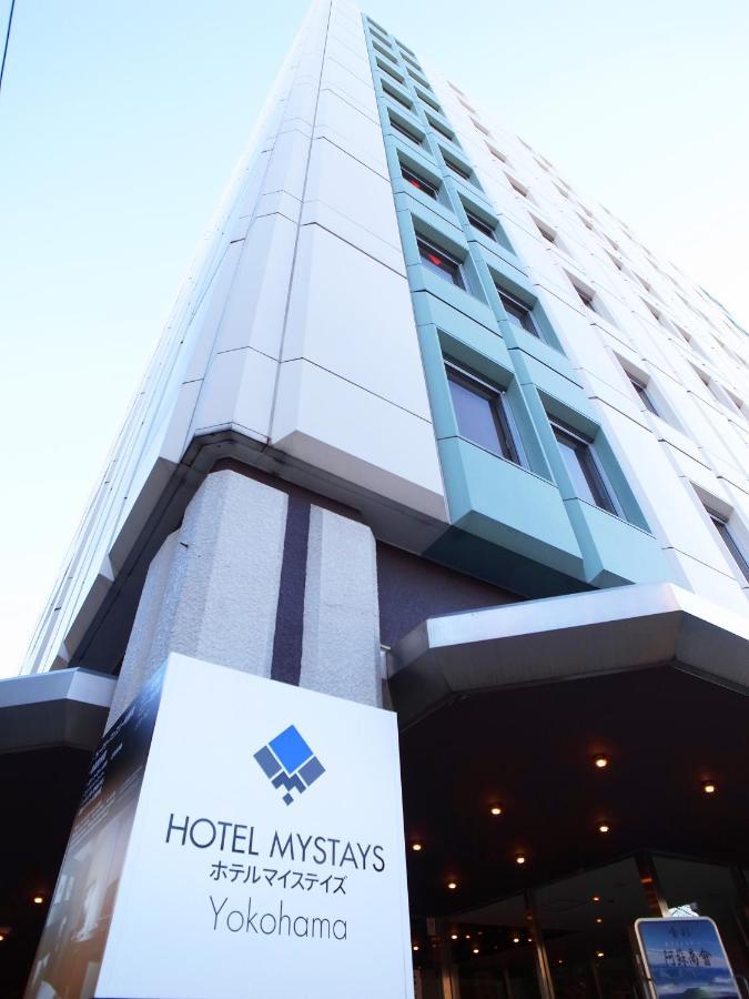 Отель  HOTEL MYSTAYS Yokohama