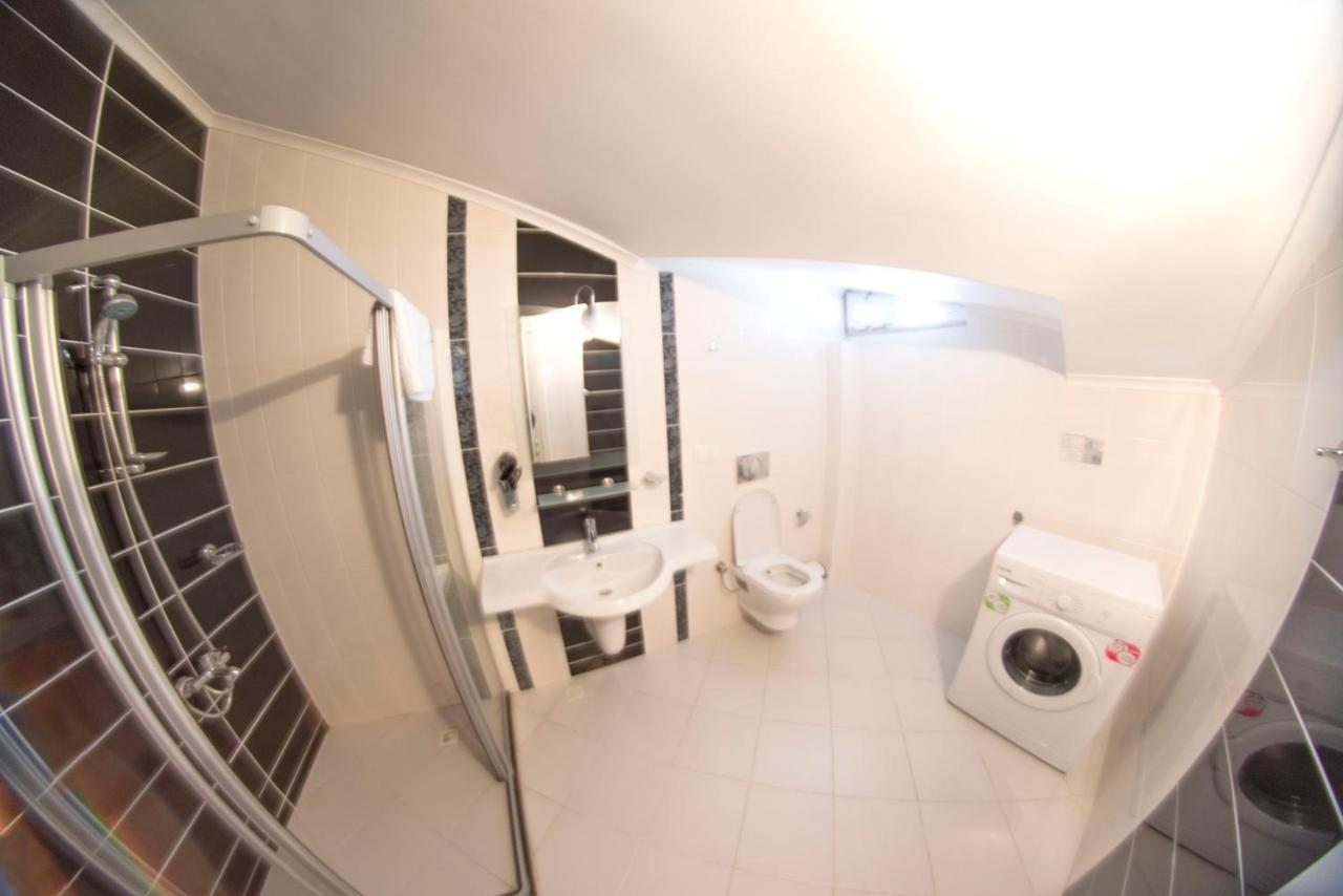 Апарт-отель  Stella Lux Apart & Residance  - отзывы Booking