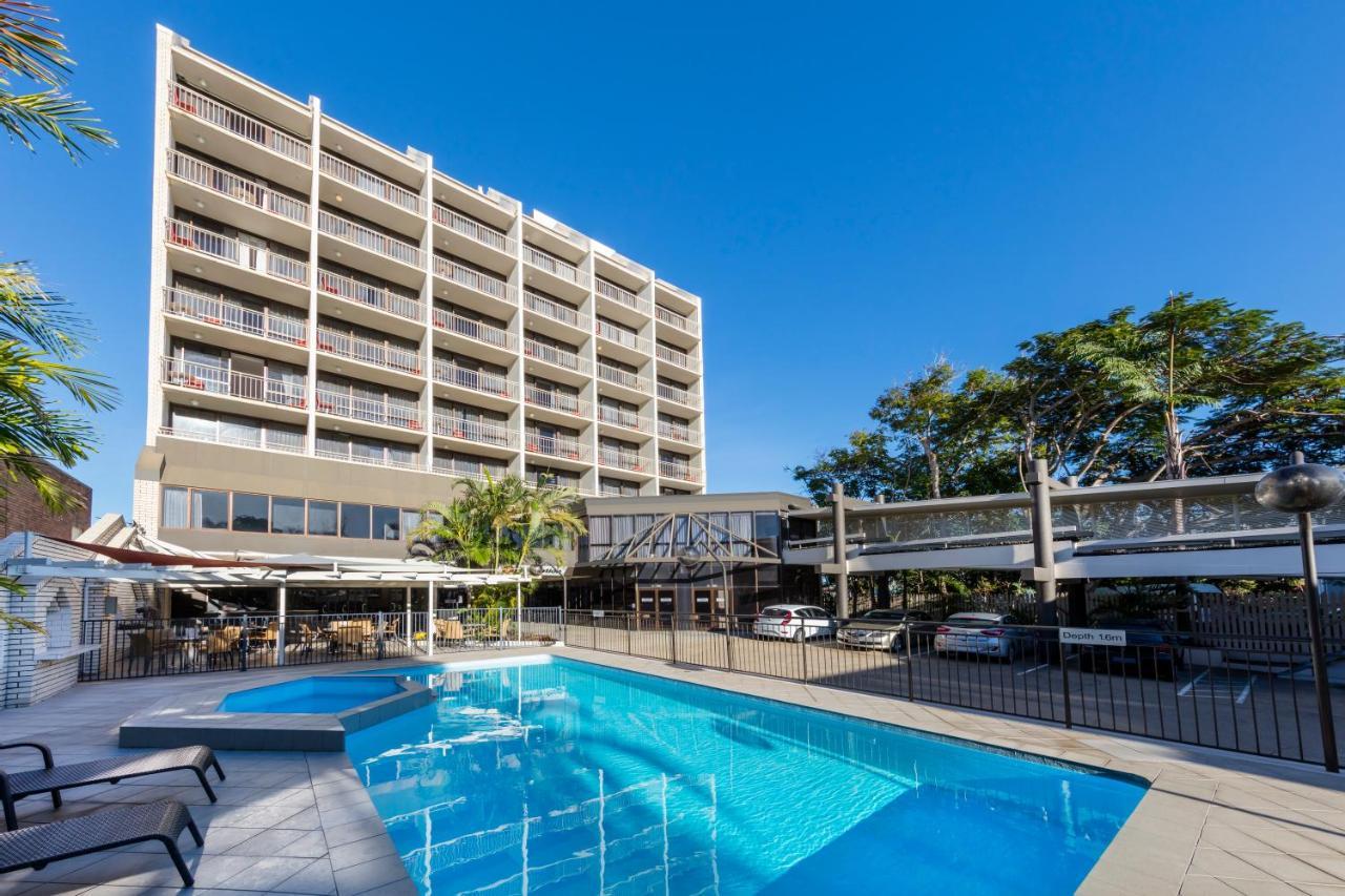 Отель  Mercure Rockhampton  - отзывы Booking