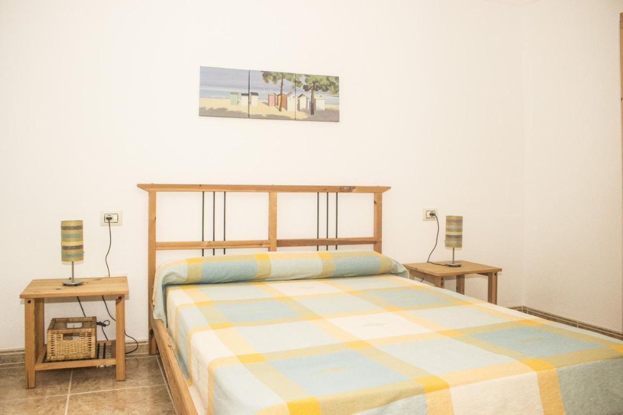 Апартаменты/квартиры  Apartamentos Sueños de La Caleta  - отзывы Booking