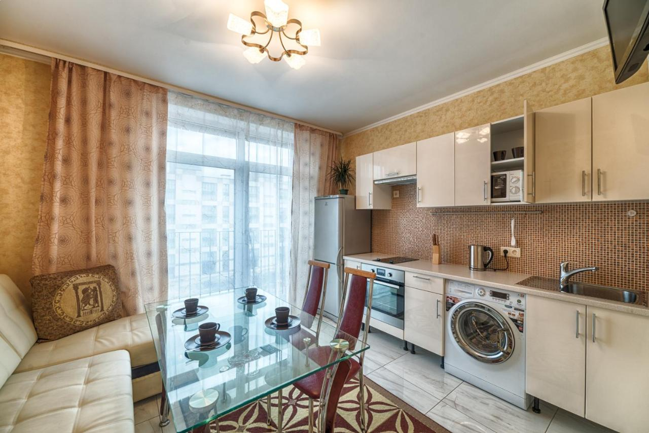 Апартаменты/квартиры Апартаменты Москва