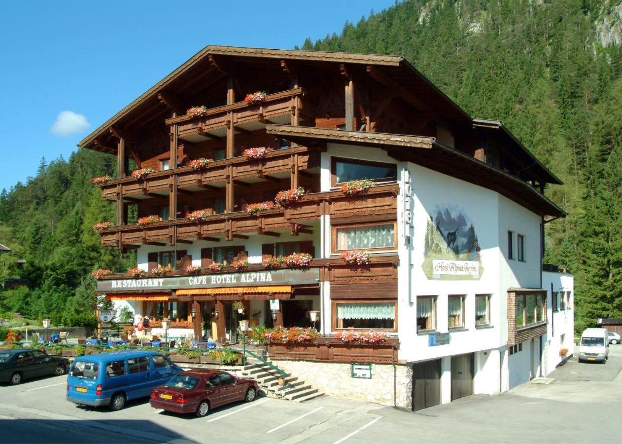 Отель  Hotel Alpina Regina  - отзывы Booking