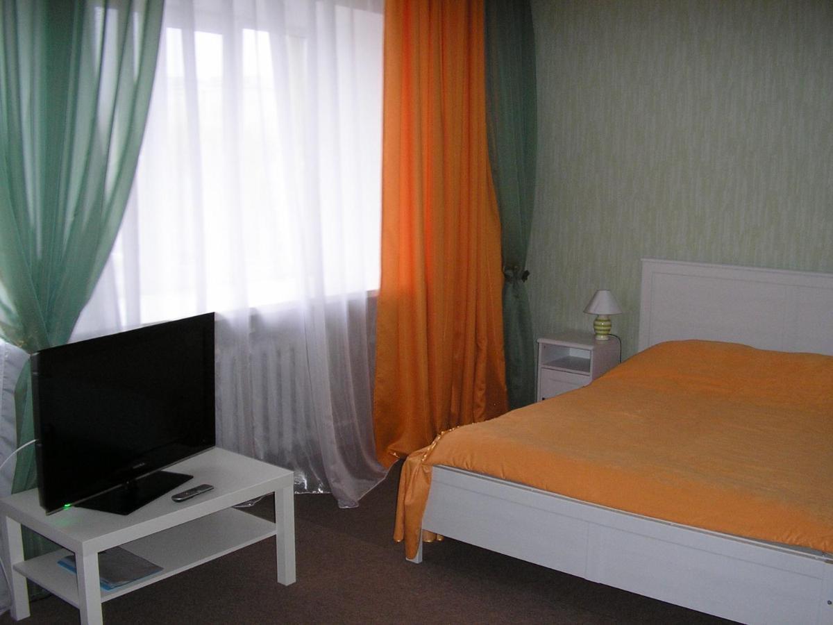 Отель Гостиничный Комплекс Бугульма