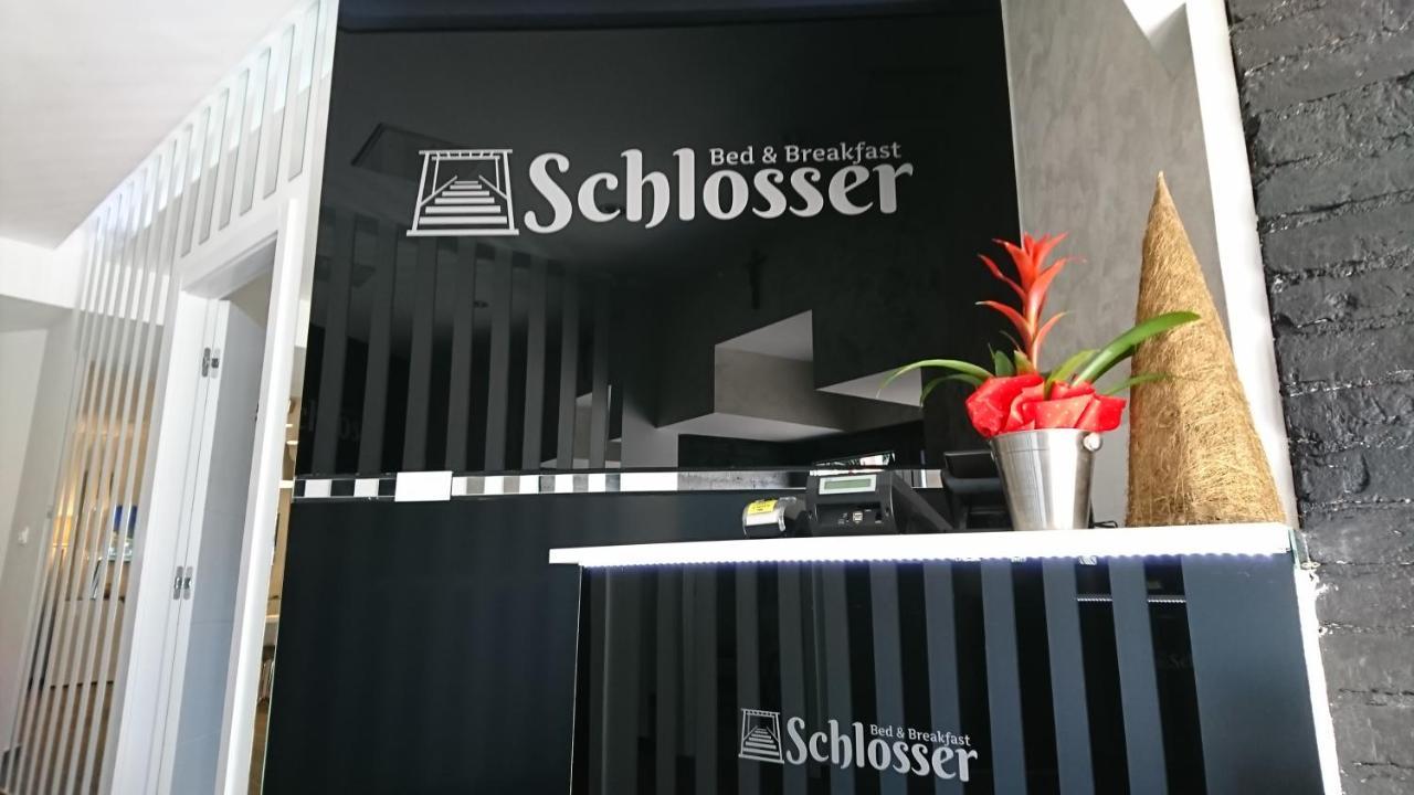 Отель типа «постель и завтрак»  B&B Schlosser  - отзывы Booking