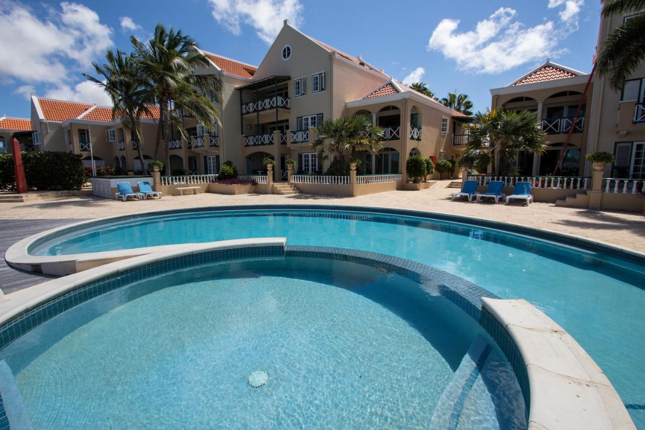 Апартаменты/квартира  Seascape Port Bonaire 301