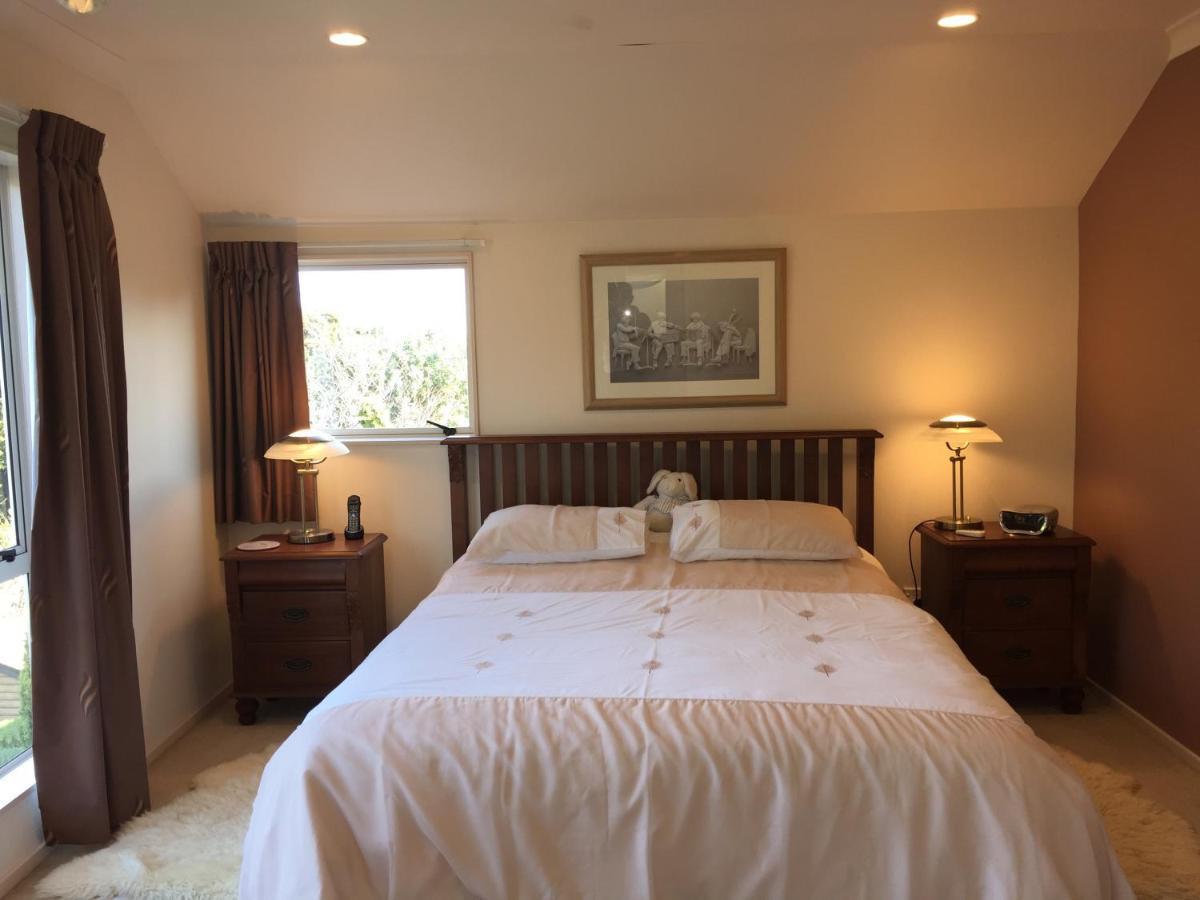 Проживание в семье  Проживание в семье  Luxury Room In Auckland