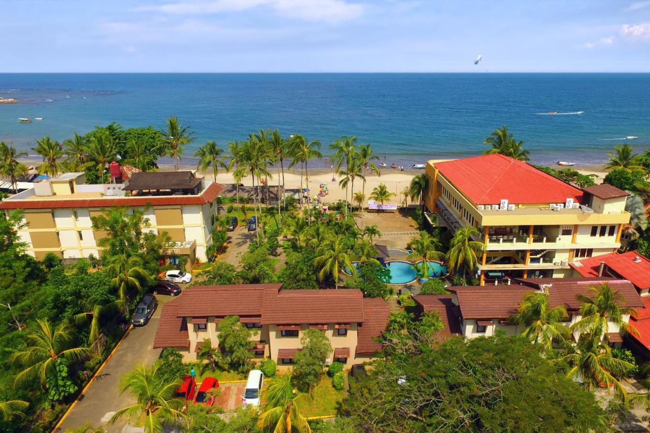 Курортный отель  The Jayakarta Anyer  - отзывы Booking