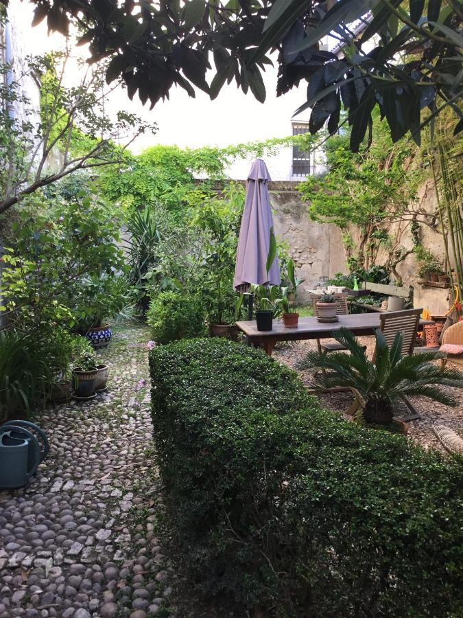 Отель типа «постель и завтрак»  B&B La Vagabonde