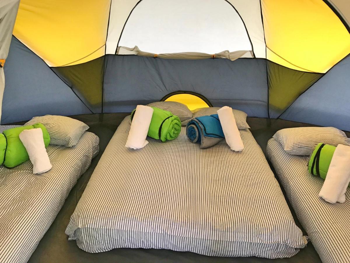 Люкс-шатер  Valentín Natural