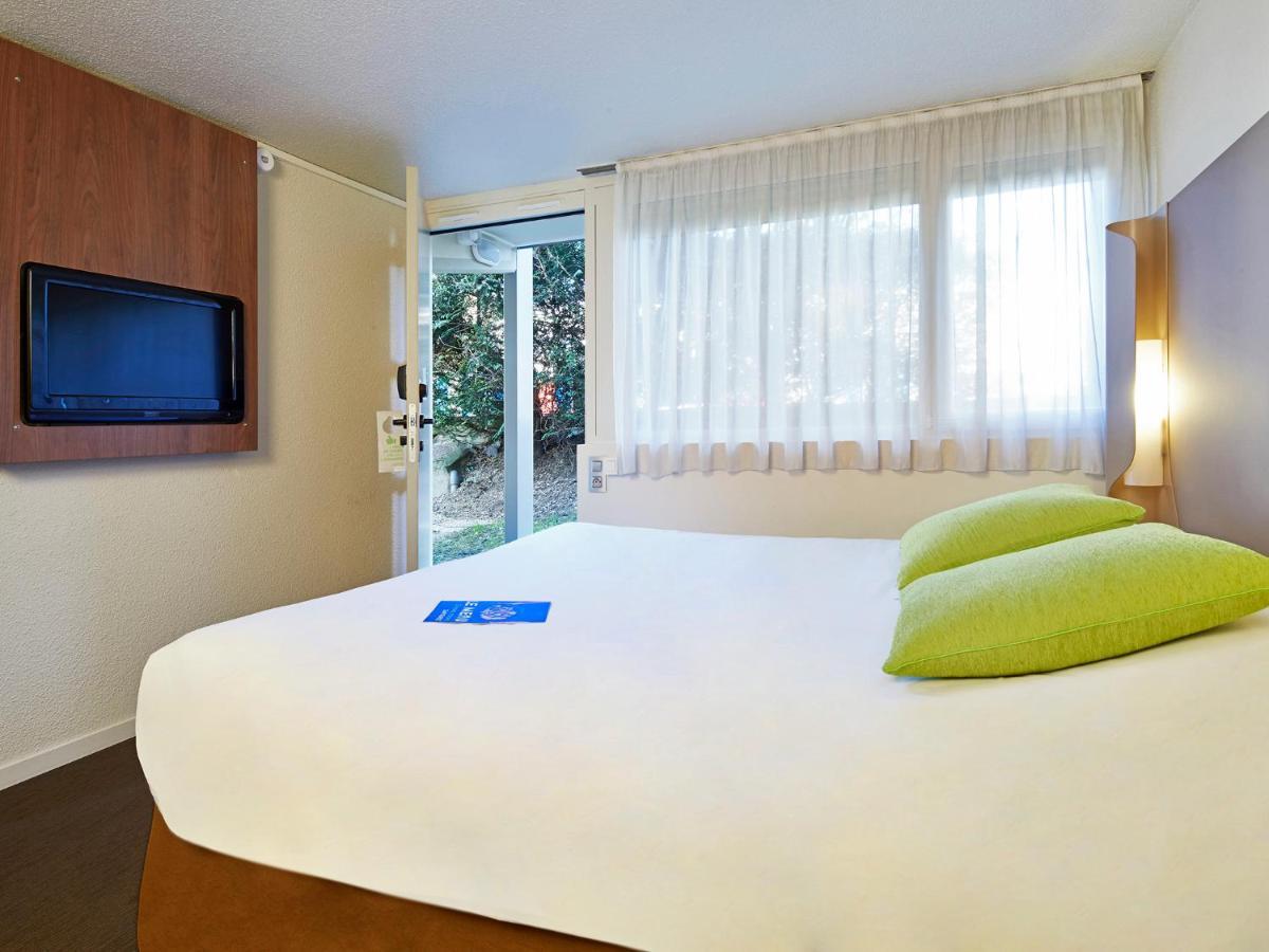 Отель Campanile Marne la Vallée - Chelles - отзывы Booking