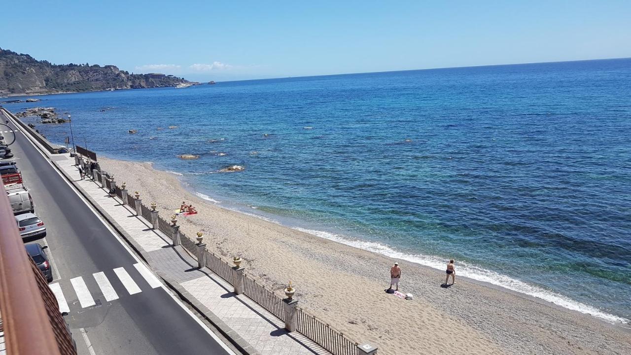 Апартаменты/квартиры  Loft Panorama di Naxos  - отзывы Booking