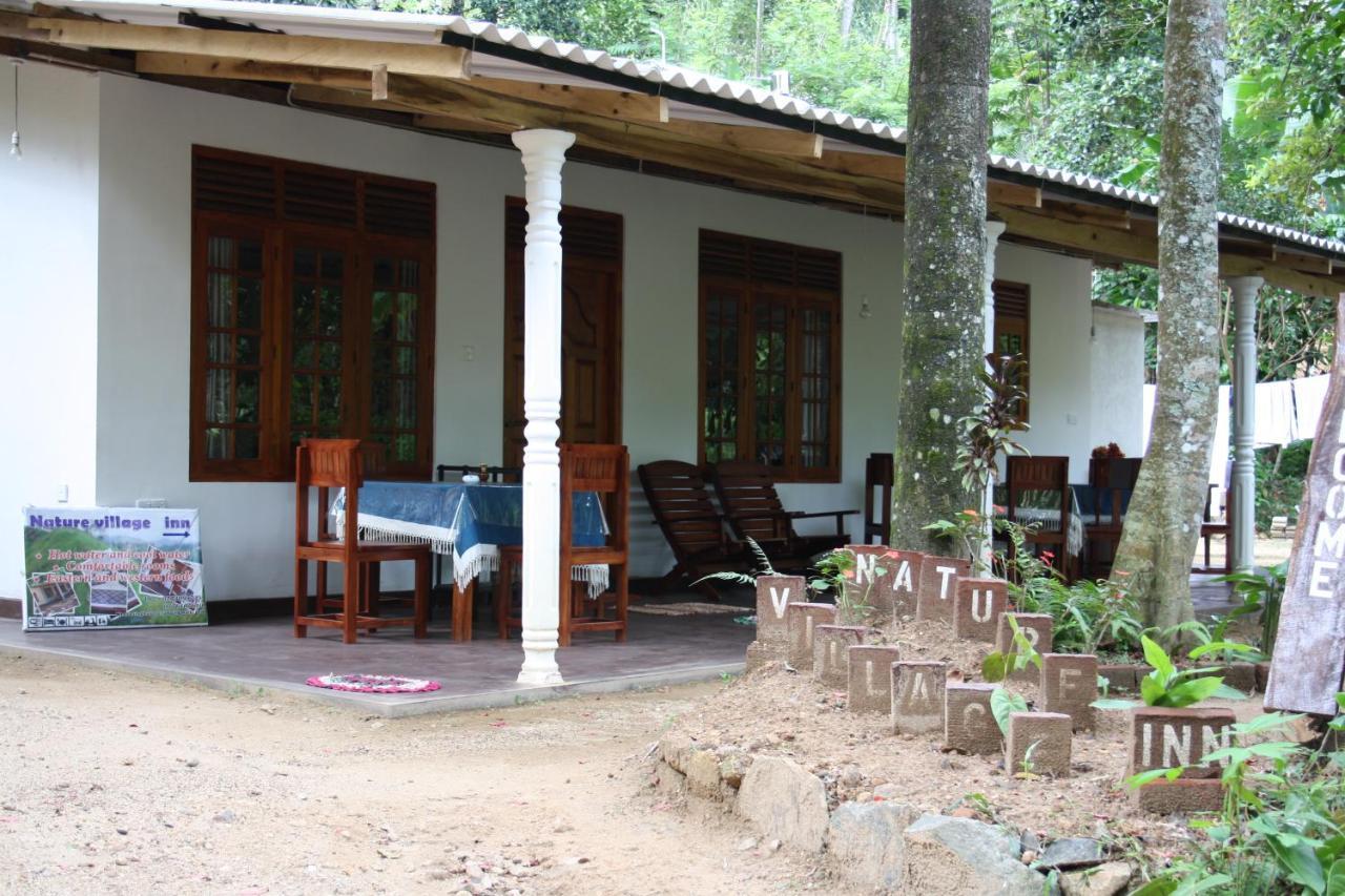 Мини-гостиница  Nature Village Inn  - отзывы Booking