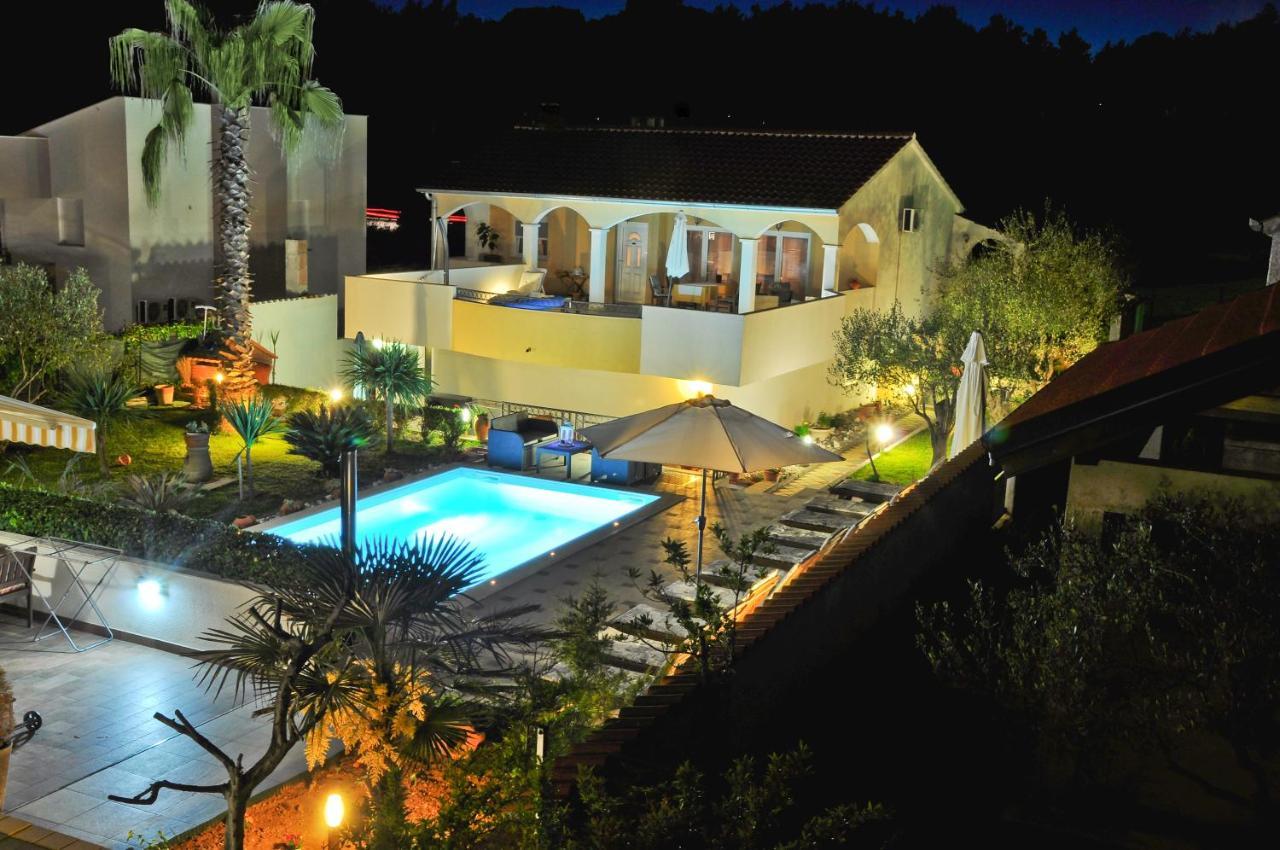 Апартаменты/квартиры  Villa Vanilla  - отзывы Booking