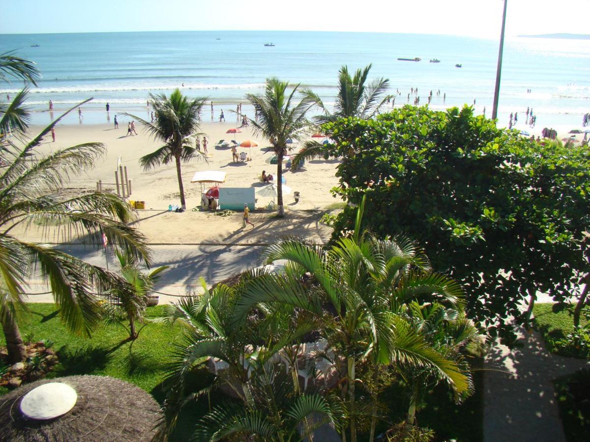 Отель  Hotel Enseada Itapema  - отзывы Booking
