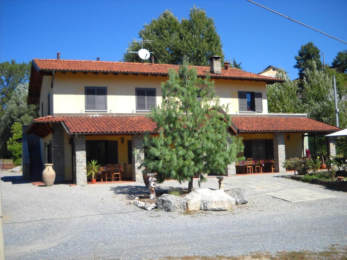 Мини-гостиница  Locanda Contrada Dei Fattori