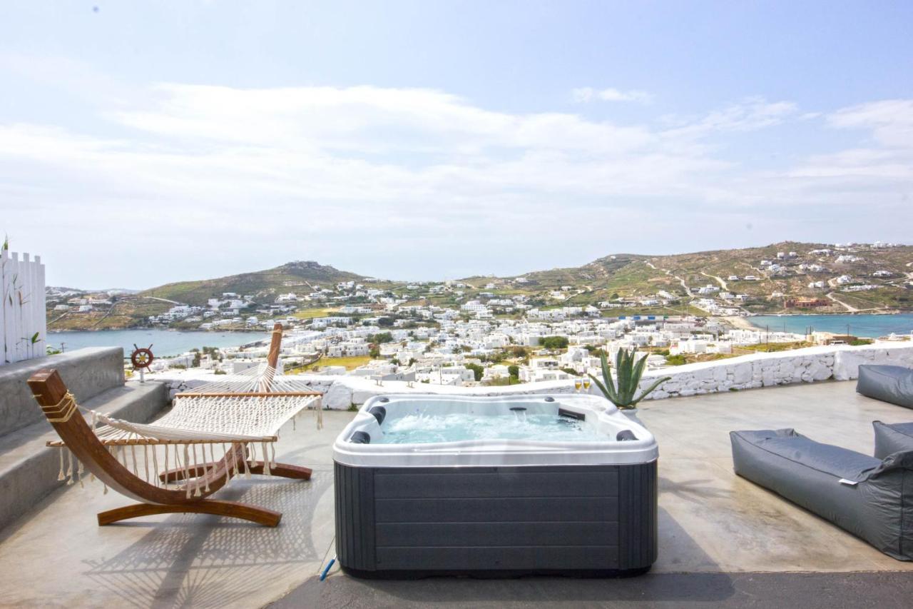 Отель  Anixi Lounge Suites - Adults Only  - отзывы Booking