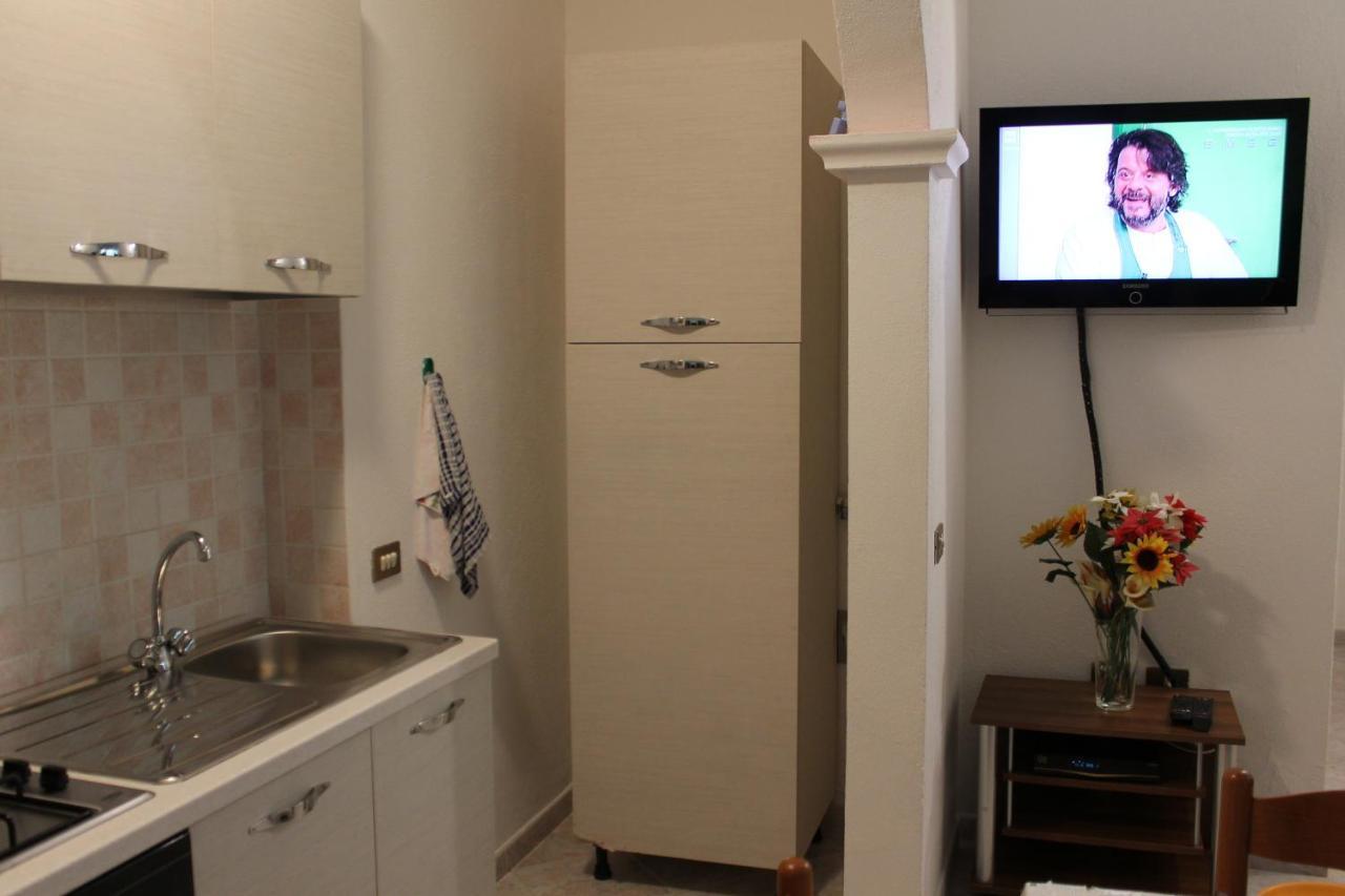Апартаменты/квартира  Vacanza