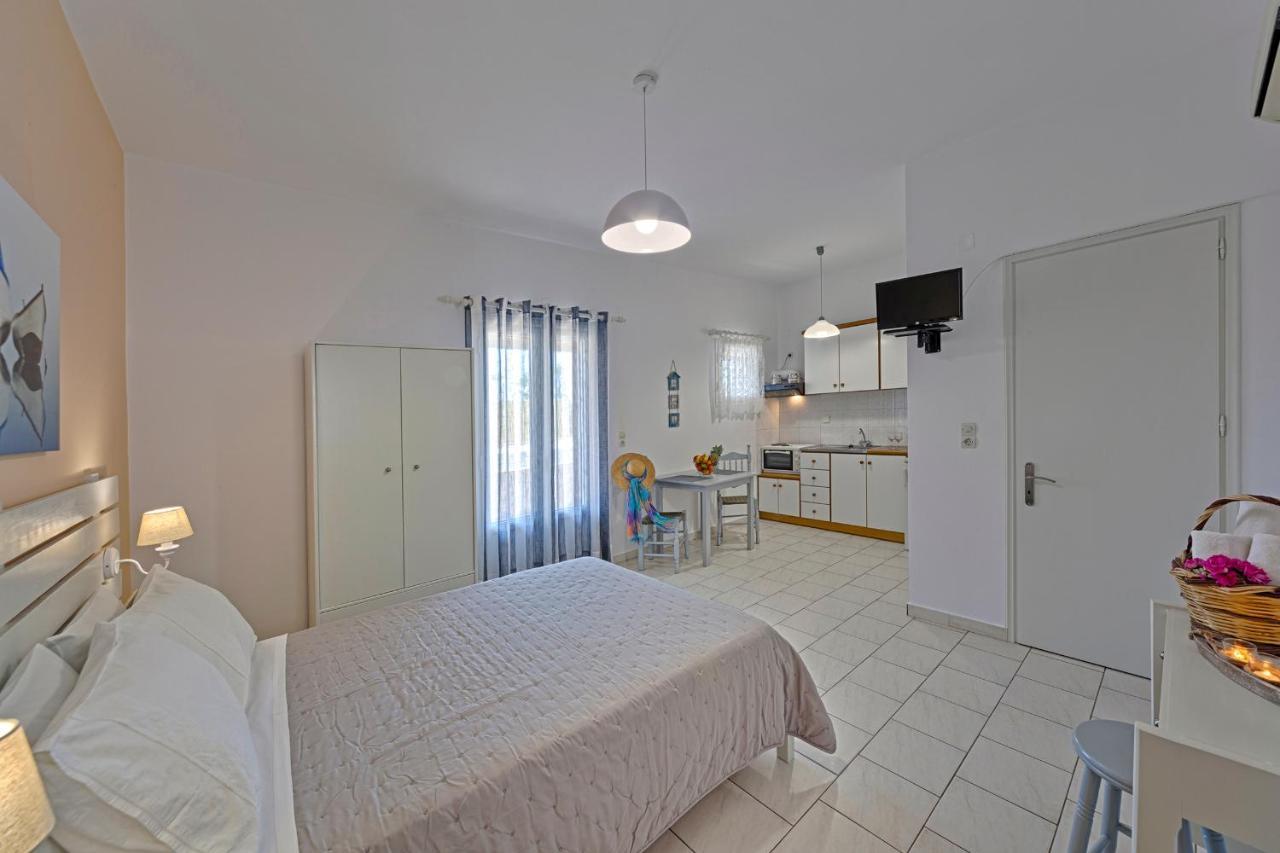 Фото  Апартаменты/квартиры Letta's Apartments