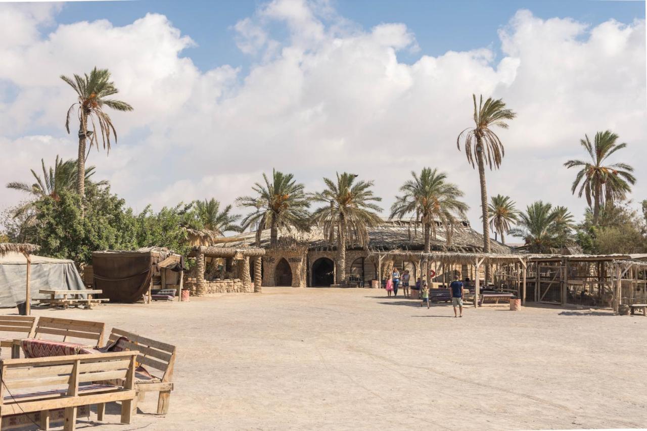Люкс-шатер Kfar Hanokdim - отзывы Booking