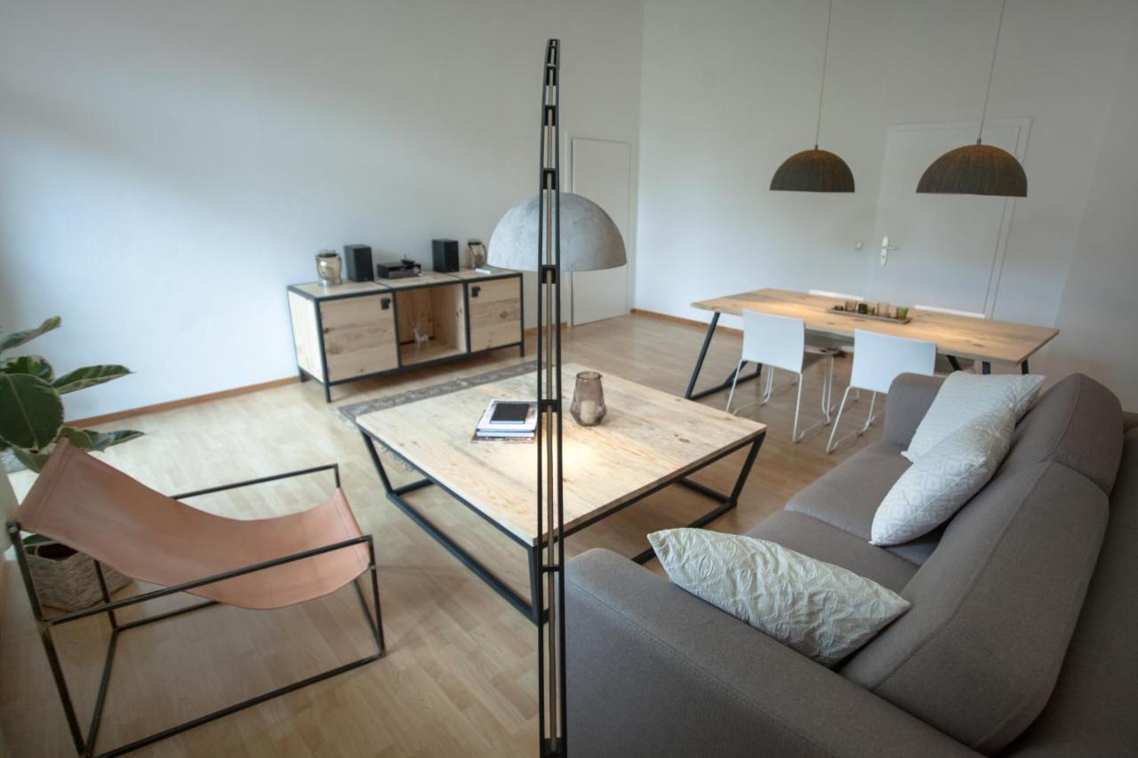 Апартаменты/квартиры  Design Apartments -
