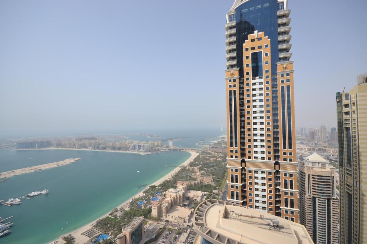 Apartment Vacation Bay Princess Tower Dubai Uae Booking Com