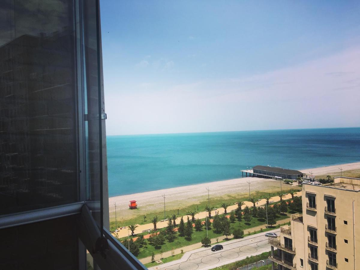 Апартаменты/квартира Magnolia Black Sea Apartament