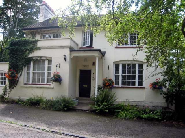 Гостевой дом  Bluebell House
