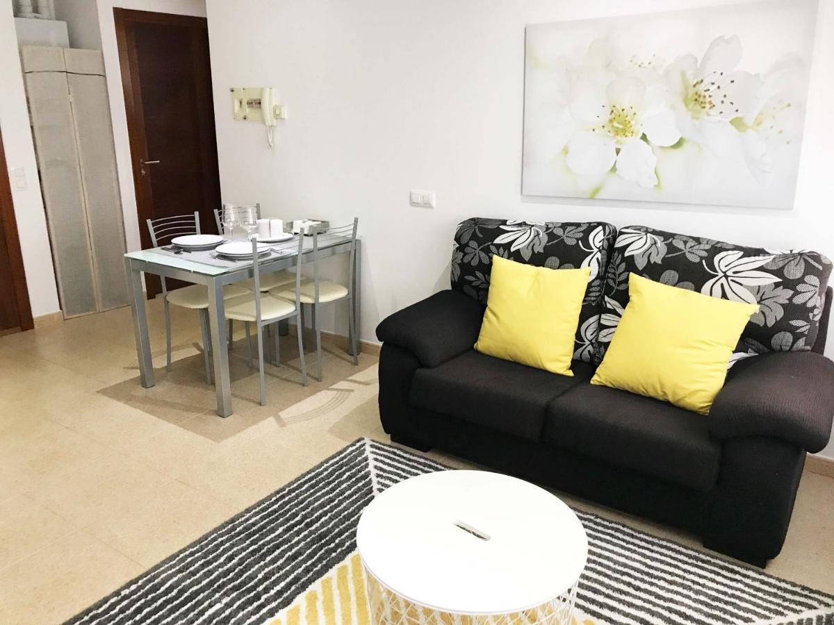 Апартаменты/квартира  Apartamento San Isidoro