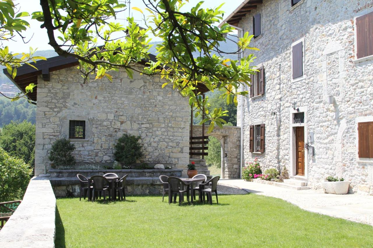 Загородный дом  Ca' Baetti - l'Antica Corte  - отзывы Booking
