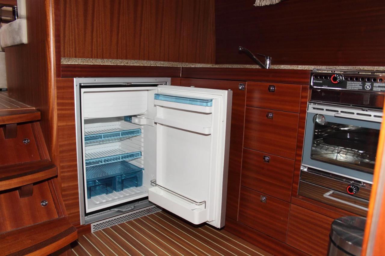 Ботель  Mazurskie Hausbooty