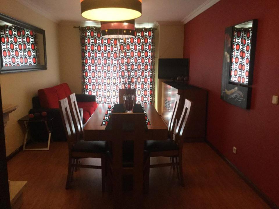 Апартаменты/квартира  Varanda da Barra  - отзывы Booking