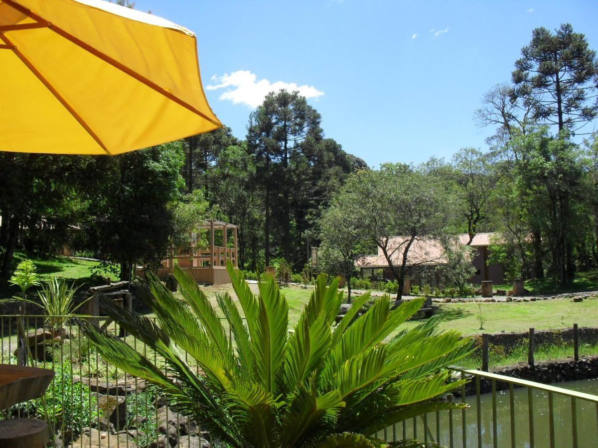 Гостевой дом  Estação Verde Eco Resort  - отзывы Booking