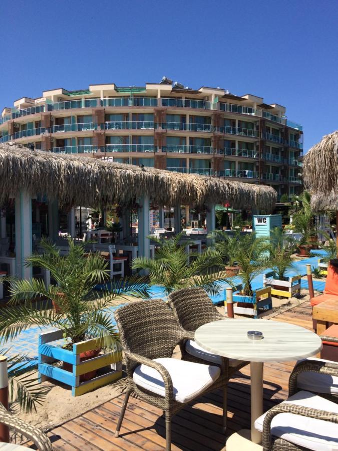 Апарт-отель  Briz Beach Apartments