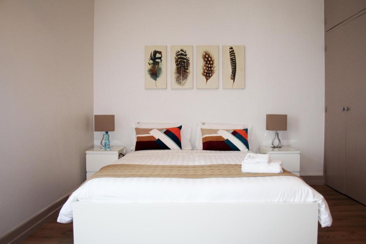 Апартаменты/квартиры Vichy Coté Chic