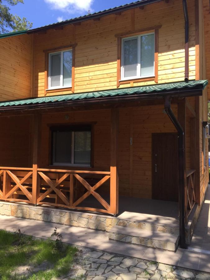 Vacation Home  Cottage In Sosnovom Boru