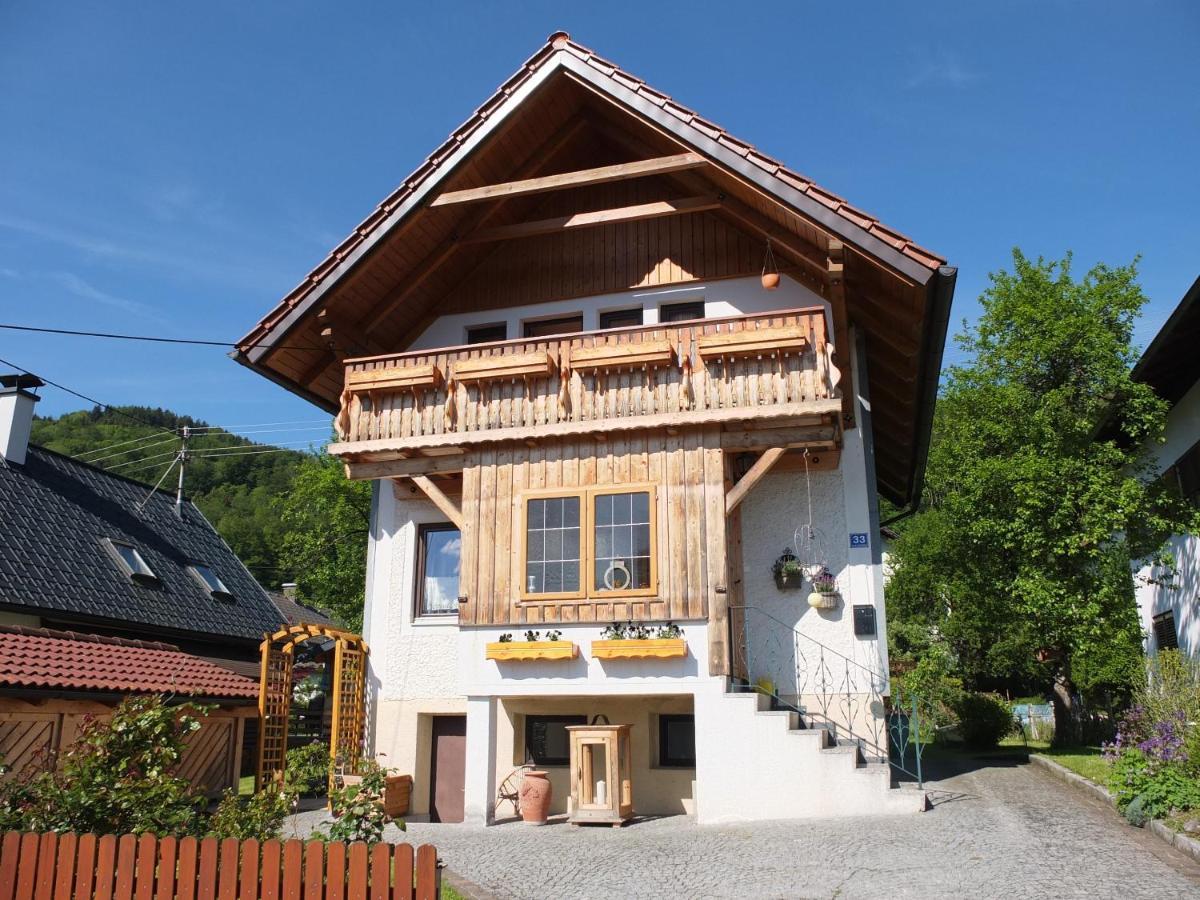 Дом для отпуска Ferienhaus In Der Schlipfing Mit Garten