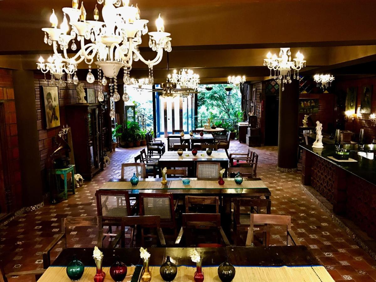 Отель типа «постель и завтрак» Golden Lotus Bangalore Boutique Suites - отзывы Booking