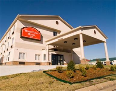 Отель  HomeTown Hotel  - отзывы Booking