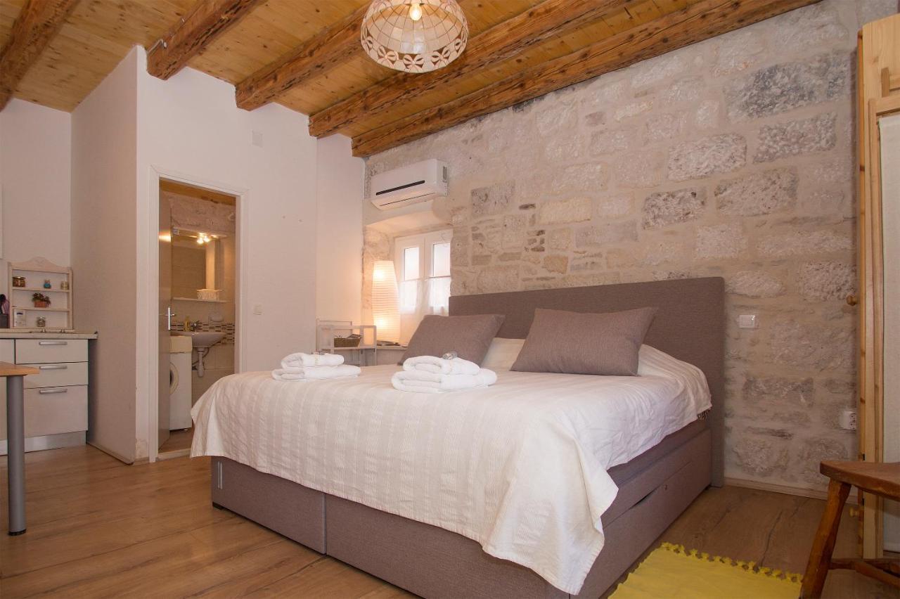 Апартаменты/квартиры  Apartments Stelina  - отзывы Booking