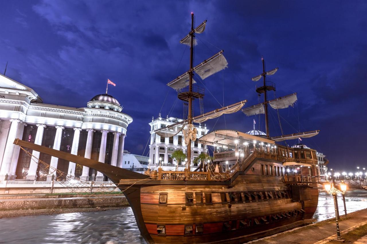 Best Hotels in Skopje, Macedonia: Cheap & Luxury Accommodations