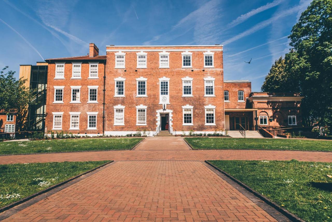 Апарт-отель  Birchover Bridgford Hall