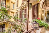 Boutique Hotel Galatea Rome Updated 2021 Prices