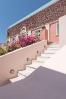 Museo Grand Hotel Oia Greece Booking Com