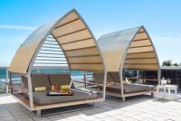 Resort Hilton Cabana Miami Beach, FL - Booking.com