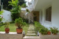 Una casa con vistas en Caracas