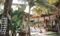 Ubud Hotel Cottages Malang Indonesia Booking Com