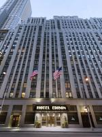 Hotel Edison Times Square New York Updated 2021 Prices