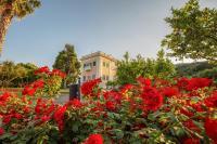 Villa Irlanda Grand Hotel Gaeta Updated 2021 Prices