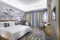 Harris Vertu Hotel Harmoni Jakarta Updated 2021 Prices
