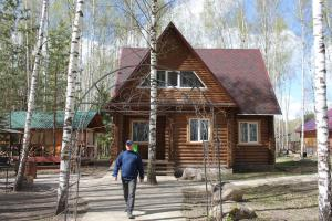 Здание of country house